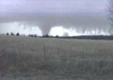 Lone Grove, OK EF4 Tornado – February 10, 2009
