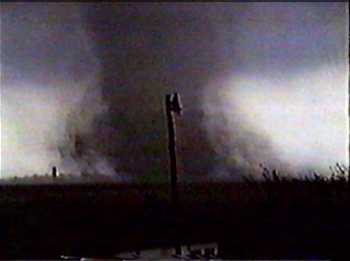 Raritan, IL F4 Tornado – May 13, 1995
