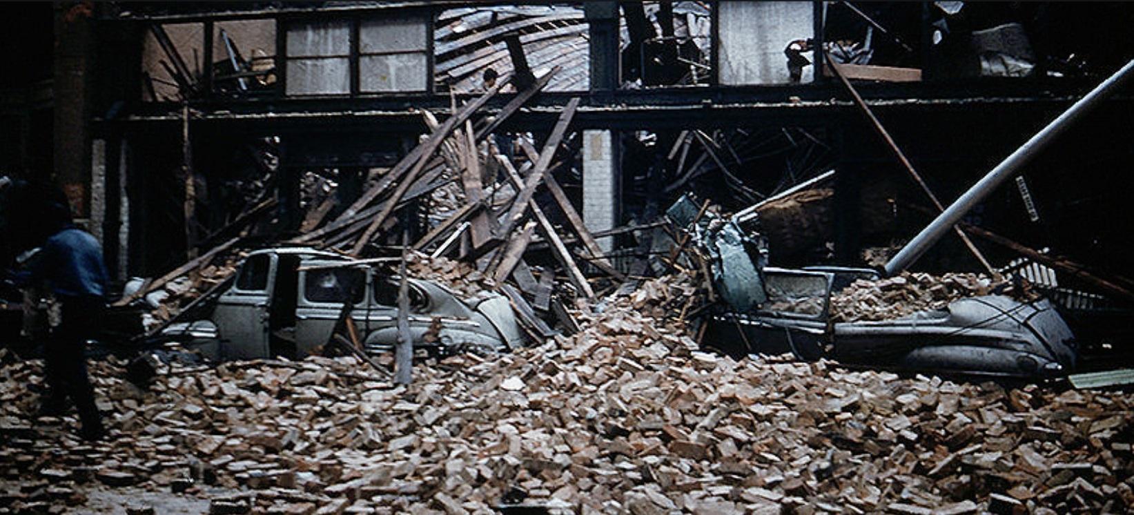 The Waco Tornado – May 11, 1953