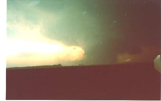 Spencer, SD F4 Tornado – May 30, 1998