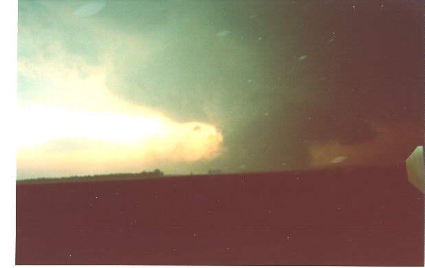 Spencer, SD F4 Tornado – May 30, 1998
