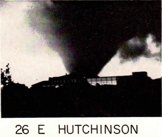 Fargo, ND F5 Tornado – June 20, 1957
