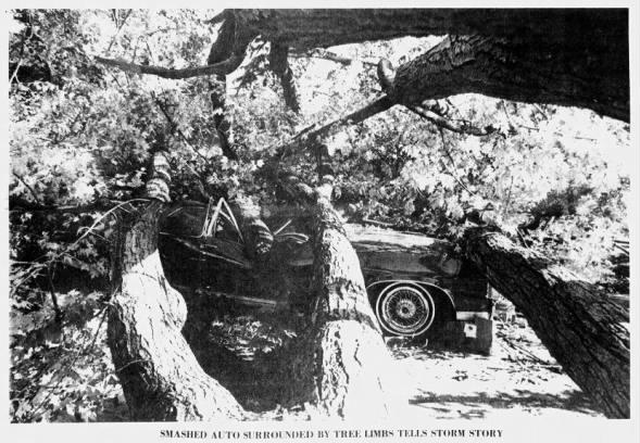 Fremont, OH F1 (F2?) Tornado – June 30, 1977