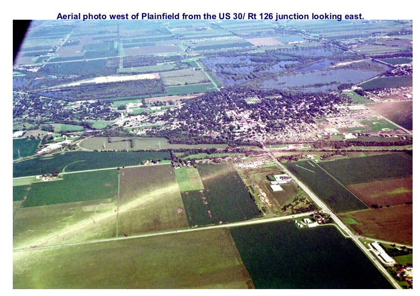 Plainfield, IL F5 Tornado – August 28, 1990