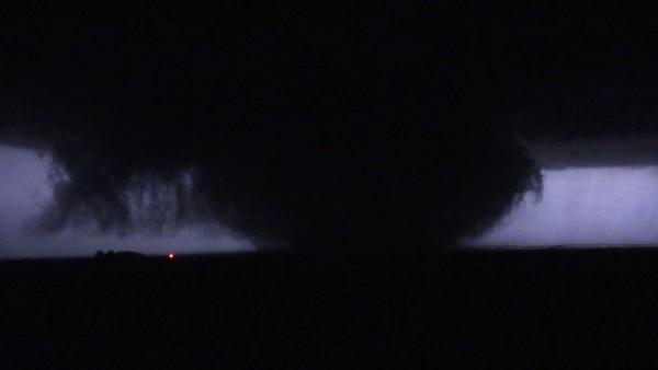 SW Kansas EF3 Tornado – November 16, 2015