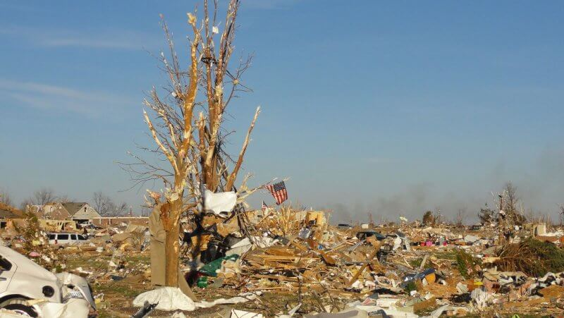 Washington, IL EF4 Tornado – November 17, 2013