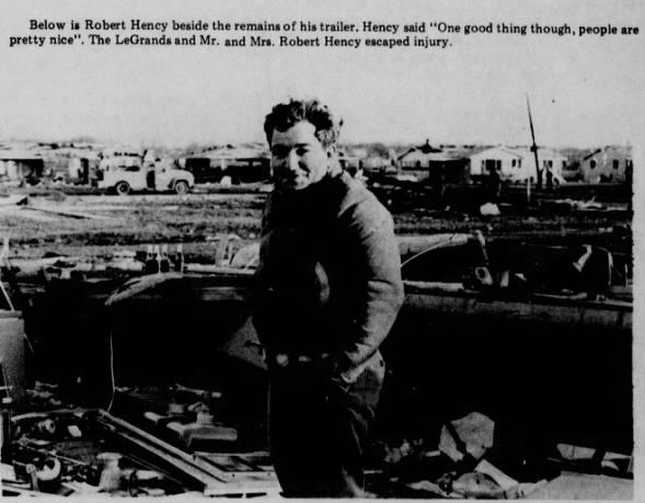 Bell City-Scott City, MO F2 Tornado – December 15, 1971