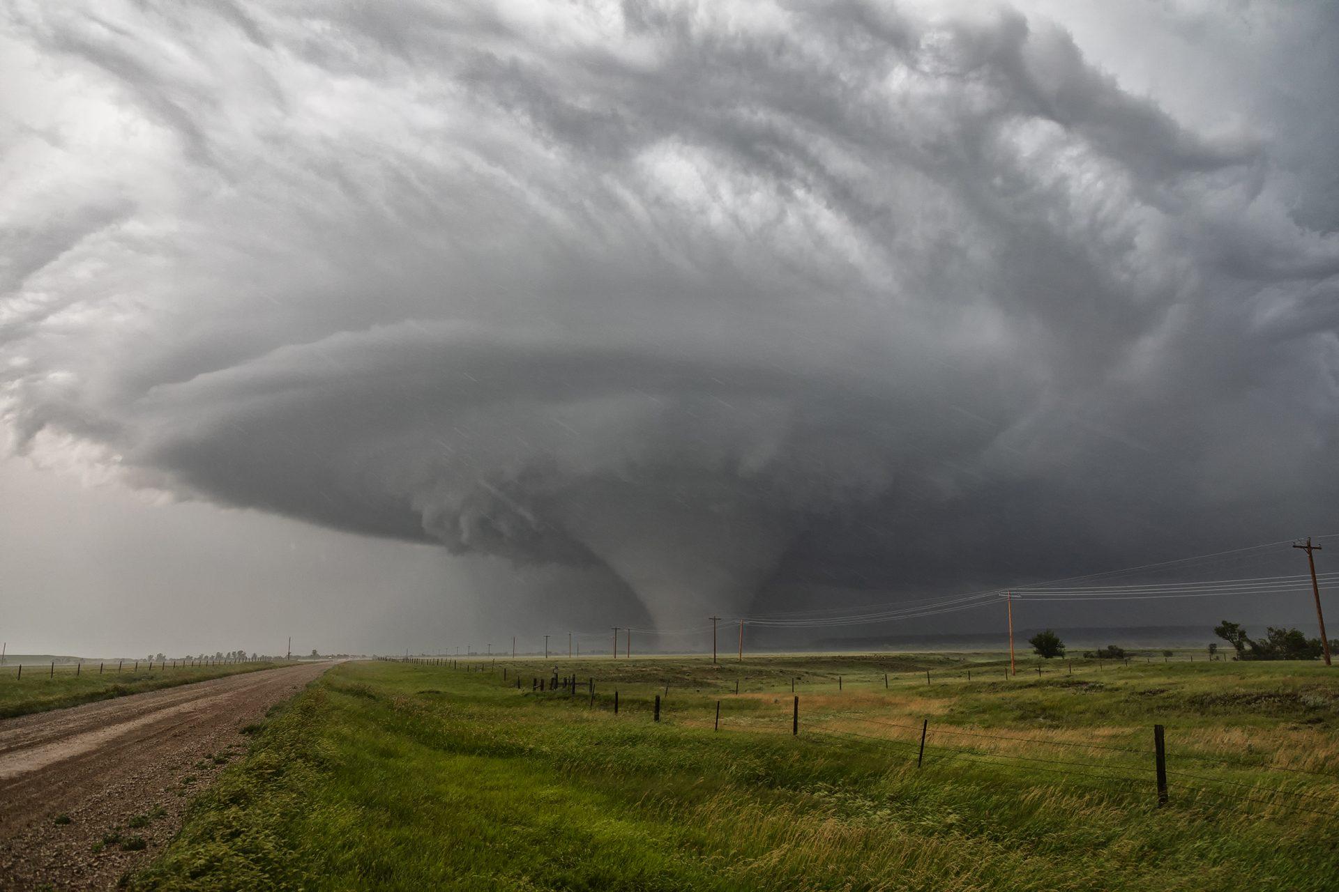 Tornados Rapid